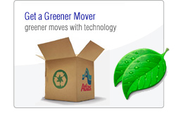 Get a Greener Mover
